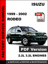 automotive pdf manual ebay stores rh ebay com holden colorado workshop manual download ra rodeo workshop manual pdf free