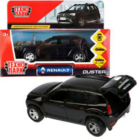 Renault Duster Diecast Model Car Scale 1:36