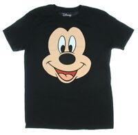 Disney Mickey Mouse Shirt Men's I Am Mickey Big Face Graphic T-Shirt