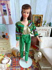 Poupée mannequin Ancienne Eegee doll Miss Babette taille Barbie Clone Bild Lilli