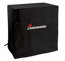 Landmann Wetterschutzhaube Quality M Schutzhülle Grillabdeckung Grillabdeckung