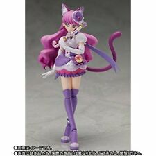S.H.Figuarts Kirakira Pretty Pre Cure a la mode Cure Macaron Action Figure