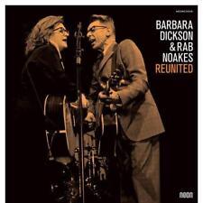 Barbara Dickson And Rab Noakes - Reunited EP (NEW CD)