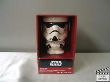 Star Wars Goblet Storm Trooper W/Cherry Hard Candy Brand New Disney
