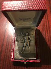 Médaille - Plaque Jeux Olympiques/Exposition Universelle 1900 / Olympics Games