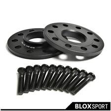 2x 10mm For Lexus IS300, ES350, ES240, RX350 Wheel Spacer 5x114.3 CB60.1 to 73.1