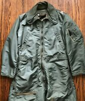 1960 USAF Vietnam War Coverall CWU-I/P Medium Short