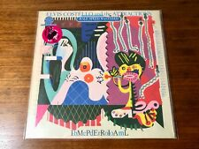 ELVIS COSTELLO & THE ATTRACTIONS IMPERIAL BEDROOM CBS MASTERSOUND LP ~ SEALED
