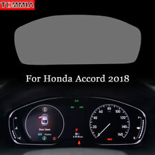Car Dashboard Paint Protective Film transparent sticker For Honda Accord 2018