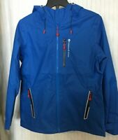 Vineyard Vines Performance Women's Harbor Shell Jacket - Blue -SZ XS NEW