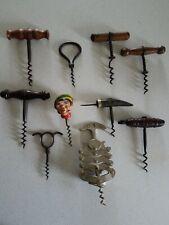 Vintage Corkscrew Collection