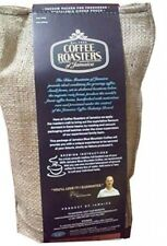 Tostadores de café de Jamaica-Blue Mountain Coffee 100% y Tierra (113g Bolsa)