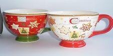 Jameson & Tailor - Milchkaffeetasse - Kaffeetasse - Tasse - Christmas