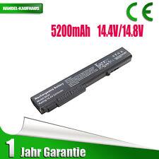 Battery for HP EliteBook 8530p 8540p 8540w AV08XL BS554AA HSTNN-LB60 HSTNN-OB60