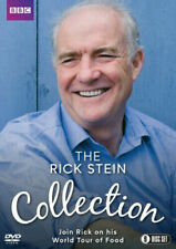 The Rick Stein Collection DVD R4 BBC