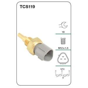 Tridon Coolant sensor TCS119 fits Toyota Starlet 1.3 (EP91), 1.3 4x4 (EP85), ...