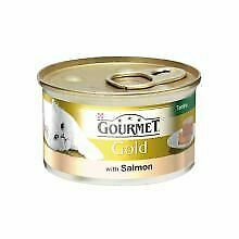 Gourmet Gold Salmon Terrine - 85g - 573314