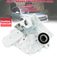 For 1997-2001 Honda CRV Door Lock Actuator Motor Front Right 43292YX 1998 1999