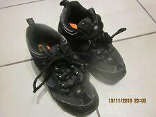 * * HEELYS * * Rollschuhe Schuhe schwarz mit Rollen Gr. 38
