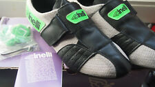 Nos NIB Cinelli Race bike Shoes size 44 supercorsa vintage Campagnolo láser SC
