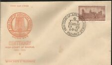 L) 1962 INDIA, HIGH COURT OF JUDICATURE MADRAS, BROWN, ARCHITECTURE, FDC