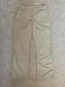 The North Face Womens Walking Trousers Size 10
