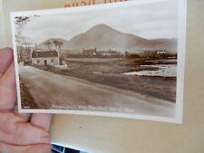 More details for postcard  p8 a20  broadford skye