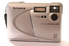 Fujifilm MX 2200 2.1MP - Silver