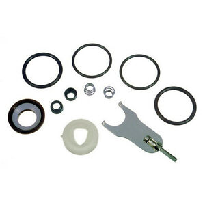Danco Faucet Repair Kit for Delta, Aquasource, and Glacier with #70 Ball, 80701