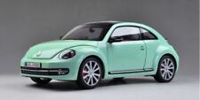 Véhicules miniatures verts cars pour Volkswagen