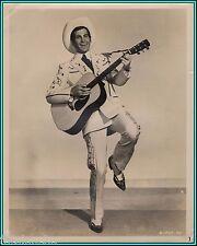"GEORGE HAMILTON in ""Your Cheatin' Heart"" - Original Vintage PORTRAIT - 1964"