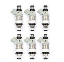 Fuel Injectors to fit Toyota HILUX LANDCRUISER PRADO 4RUNNER 5VZFE 3.4L 5VZ