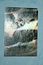 Spider-Man 1991 Marvel Universe Hologram #H-1
