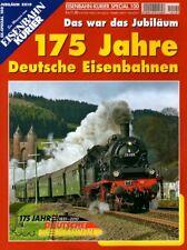Eisenbahn Kurier EK Special Heft 93 Deutschland Reichsbahn 1939 Frieden Krieg