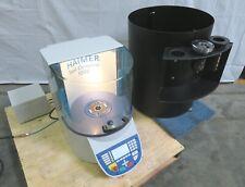 C162809 Haimer Td1002 Tool Dynamic Td 1002 Balancing Machine With Adapters Insert