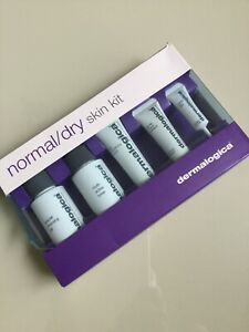 Dermalogica Normal/Dry Skin Kit 5pc NEW w/ FREE SHIPPING