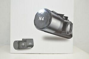 Vantrue N4 Dual Dash Vehicle Cam 3 Channel 1440P Front, Night Vision Dash Camera