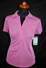 Röhnisch Golf Shirt Stretch NEW Size XL Polo buttons function 80,- megal Easy
