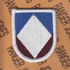 240th Medical Detachment Airborne beret flash patch Type C