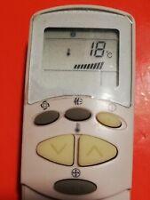 LG AKB35866801 - Telecomando Originale Impianti Aria Condizionata