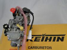 NEW KEIHIN FCR 41 Carburetor Vergaser Carburatore HUSABERG FS 400 CE 450 501 650