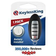 Fits 2017 2018 Nissan Rogue Smart Keyless Entry Remote Prox Key KR5S180144106