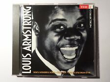 Louis Armstrong - The Collection (CD)