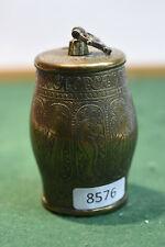 Ancien pyrogène - Métal doré ciselé