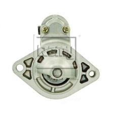 Starter Motor-Eng Code: 1ZZFE REMY 99633 (12 Month 12,000 Mile Warranty)