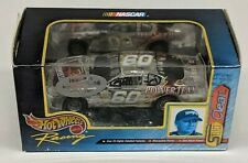 Mattel Nascar Hot Wheels Racing Select Clear #60 Model Car 1999 1:43 Powerade