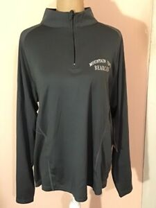 NEW Alleson Athletic Gameday Jersey Size L Mountain Vista Bear Cats NEW WITH TAG