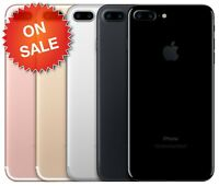 Apple iPhone7 Plus (Factory Unlocked) Verizon AT&T T-Mobile Sprint 16 64 128