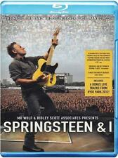 Bluray - Springsteen & I von Bruce Springsteen (2013)+neu und ovp+
