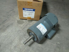 MARATHON ELECTRIC PUMP MOTOR 2HP 3450RPM 1PH 145JMV 115/230 VUD145TCFR7319AA NEW